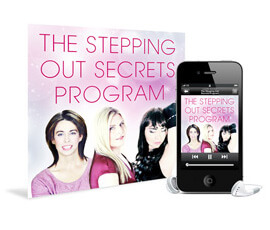 Stepping Out Secrets - Expert Interview