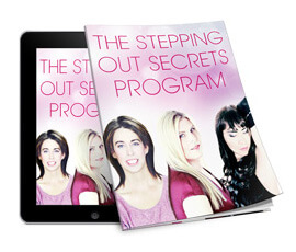 Stepping Out Secrets - Report